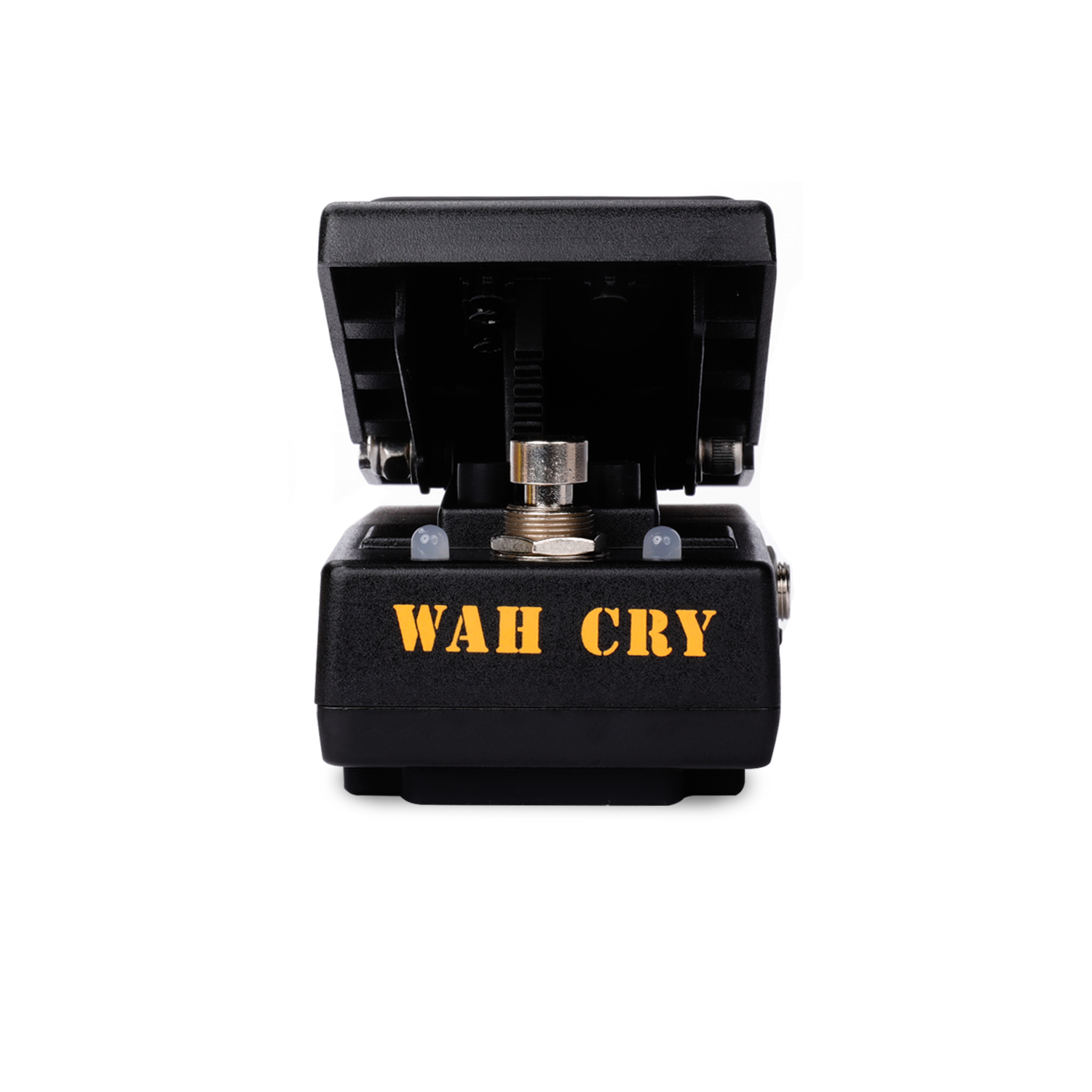 donner wah cry 2 in 1 mini guitar wah effect volume pedal true bypass us stock ebay. Black Bedroom Furniture Sets. Home Design Ideas