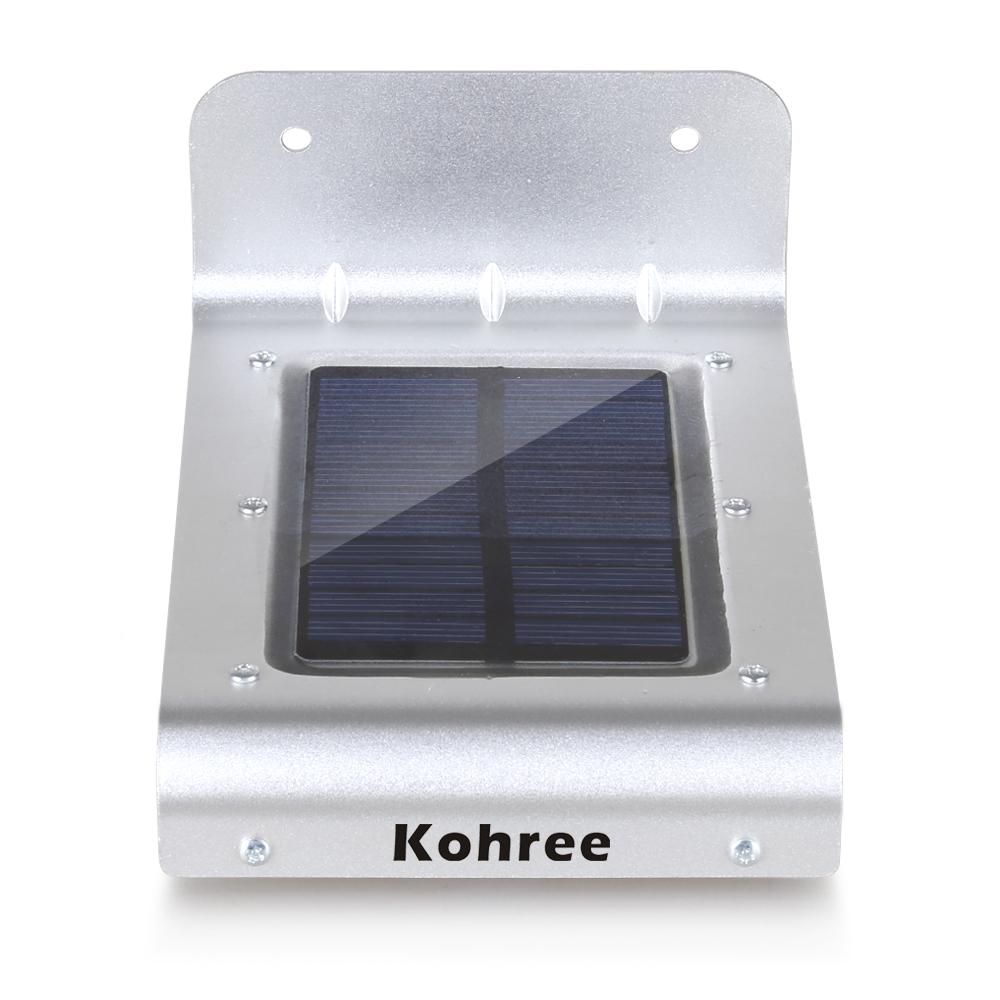 bright solar light with motion detection sensor garden flood light. Black Bedroom Furniture Sets. Home Design Ideas