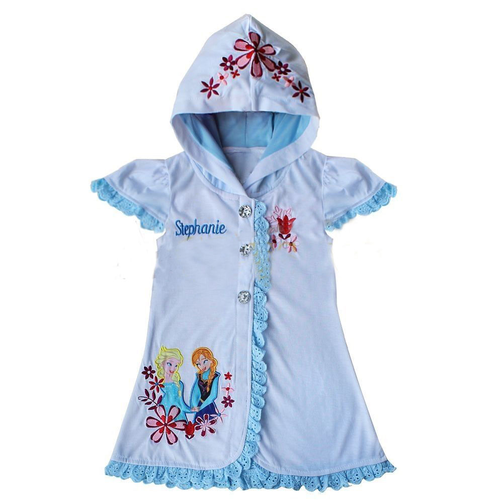 Girls Kids Swimwear Swimsuit Tankini Bathing Frozen