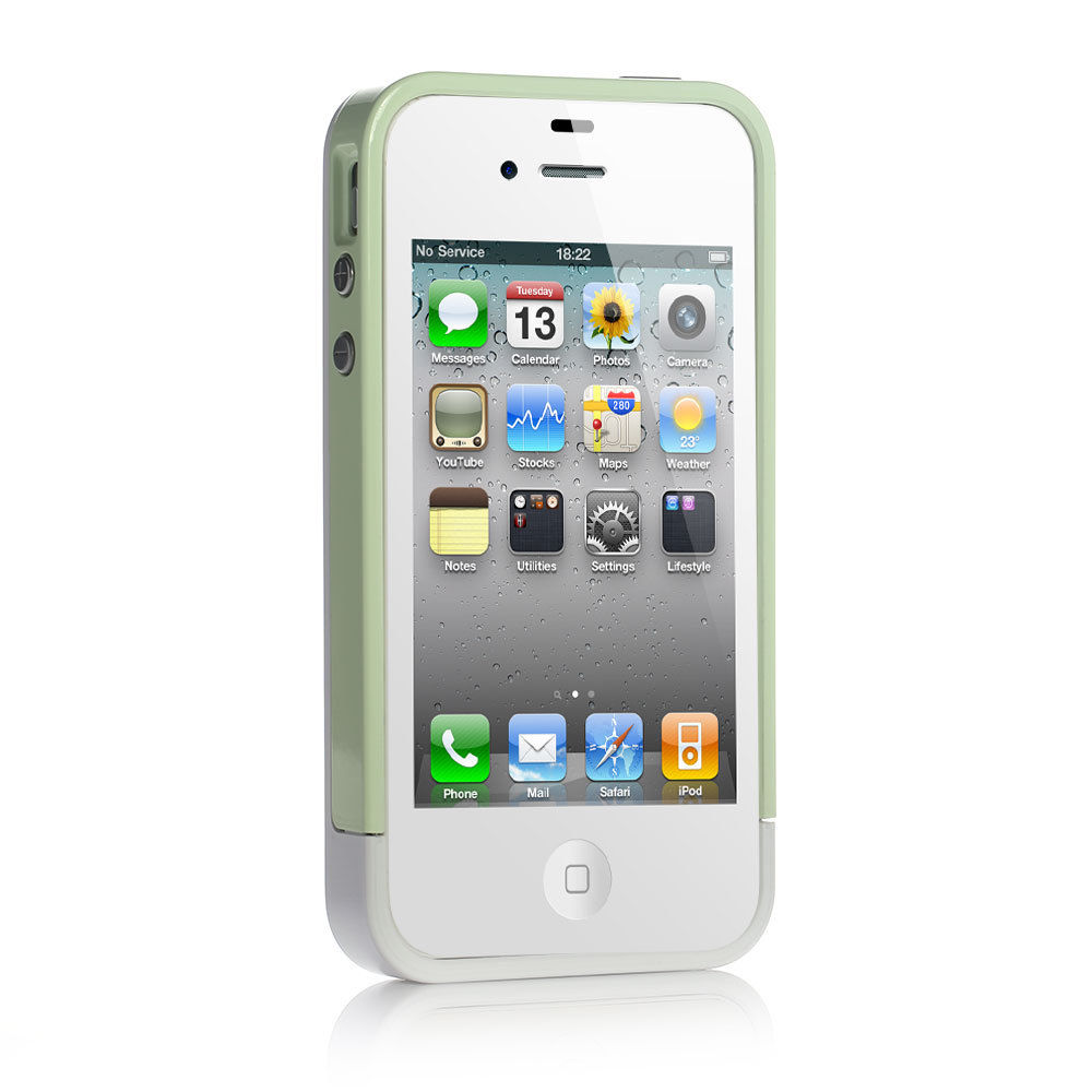 iphone signal booster shockproof hybrid signal booster cover for iphone 4 12312
