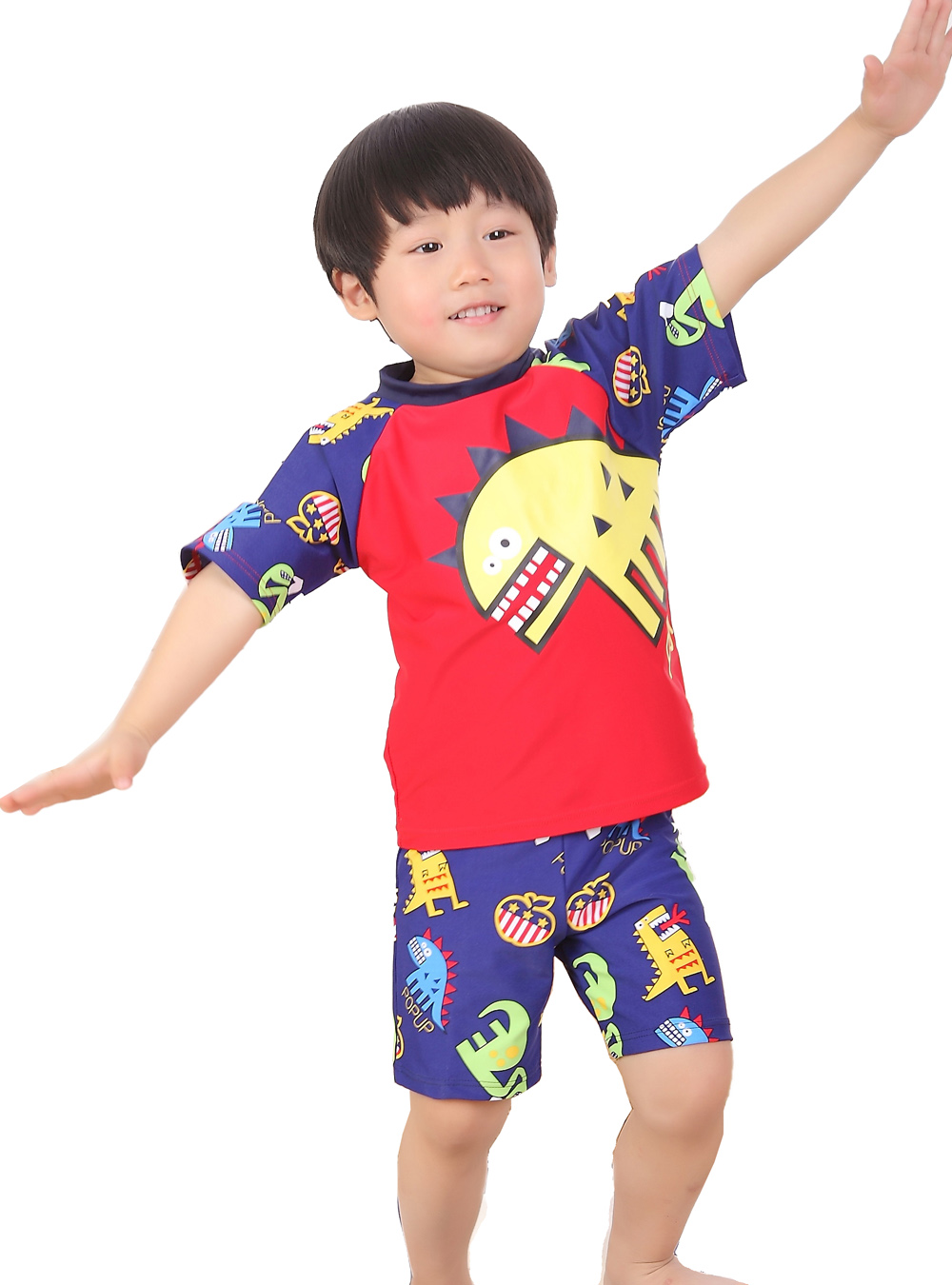 Protect your baby from sun and UV rays with super safe range of UPF50+ Sun Protection Swimwear & beachwear from Sunuva leading and trusted sun-blocking swimwear supplier.