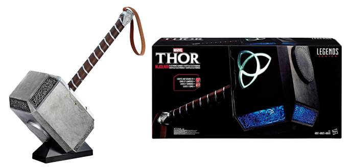 avengers thor hammer related - photo #25