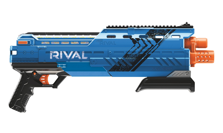 Nerf Rival Atlas XVI 1200 Blaster Blue