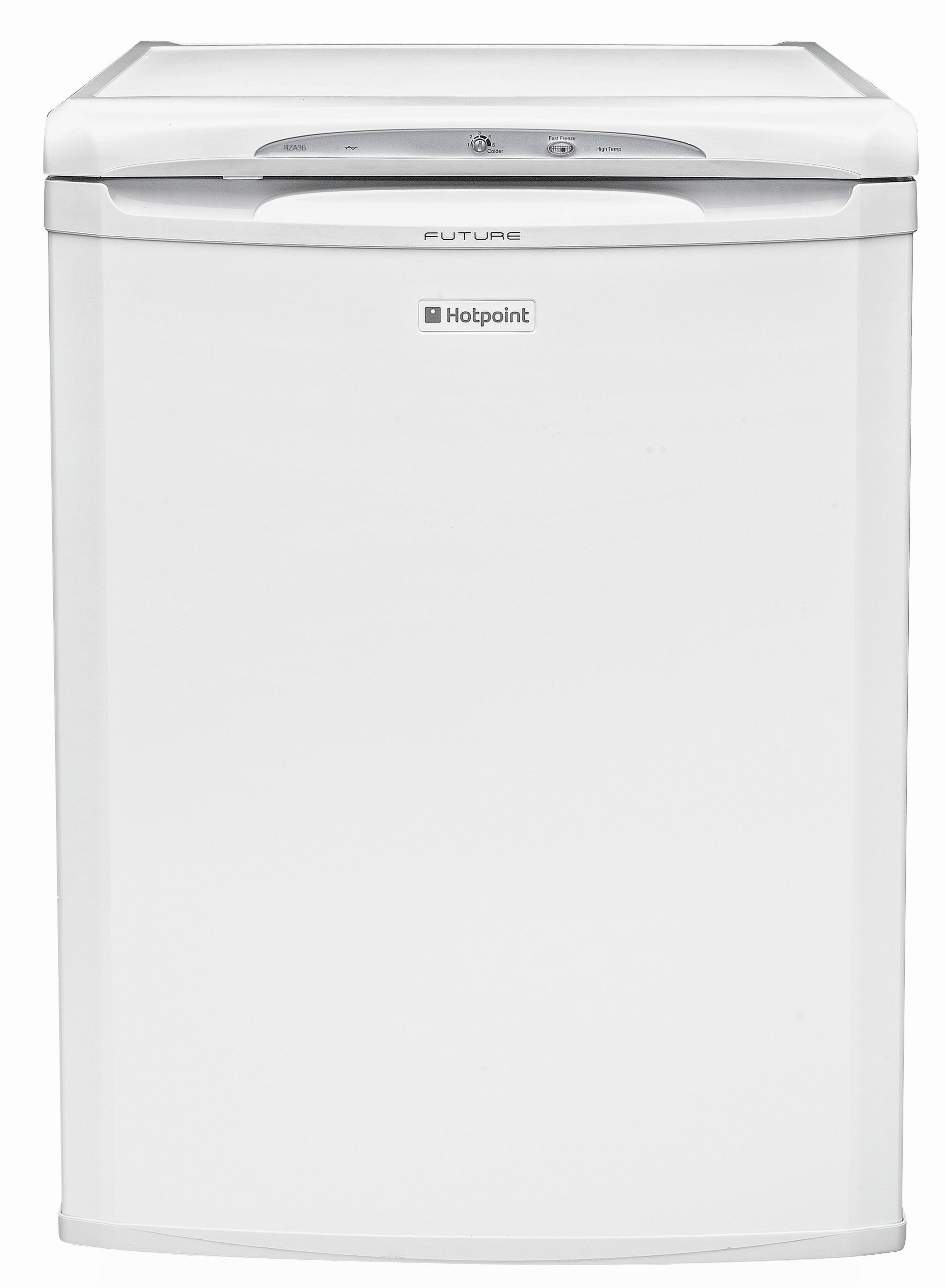 Hotpoint RZA36P.1 Freezer - White