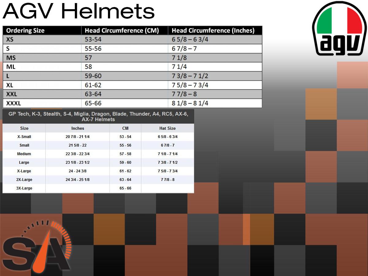 Agv Pista Gp Italy Helmet