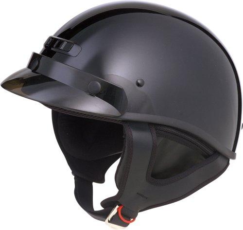 GMax MD04 Helmet - Solid | 10% ($12.99) Off! - RevZilla in