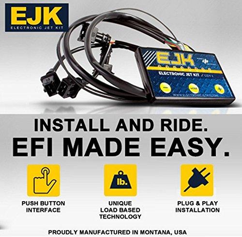 DOBECK ELECTRONIC JET KIT 3.5 8310048