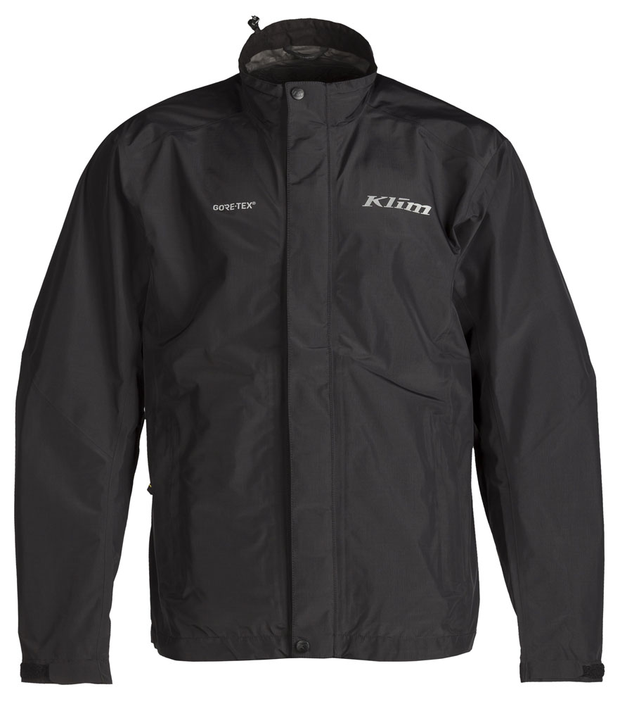 f755bc3cb Klim Forecast Jacket Black