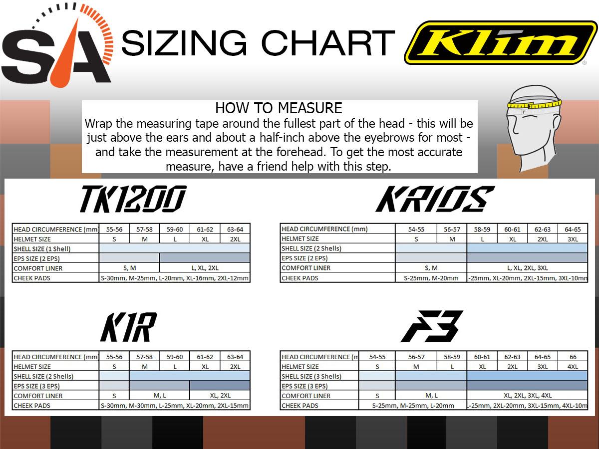 Klim-TK1200-Karbon-Modular-Skyline-Matte-Black-Helmet