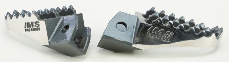 IMS 297320-4 Pro Series Black Foot Pegs