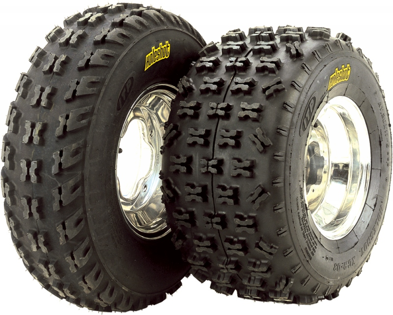 Holeshot XCR Tire Front 21x7-10 6-ply