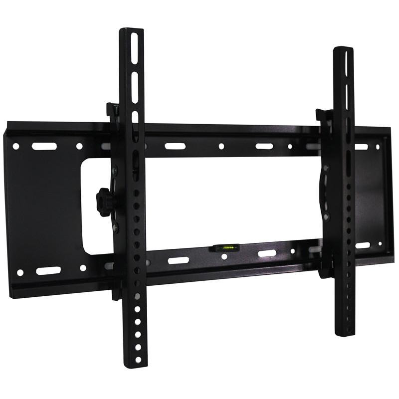 tilt tv monitor lcd led vesa wall mount bracket 32 37 40 42 46 48 50 55 60 inch ebay. Black Bedroom Furniture Sets. Home Design Ideas