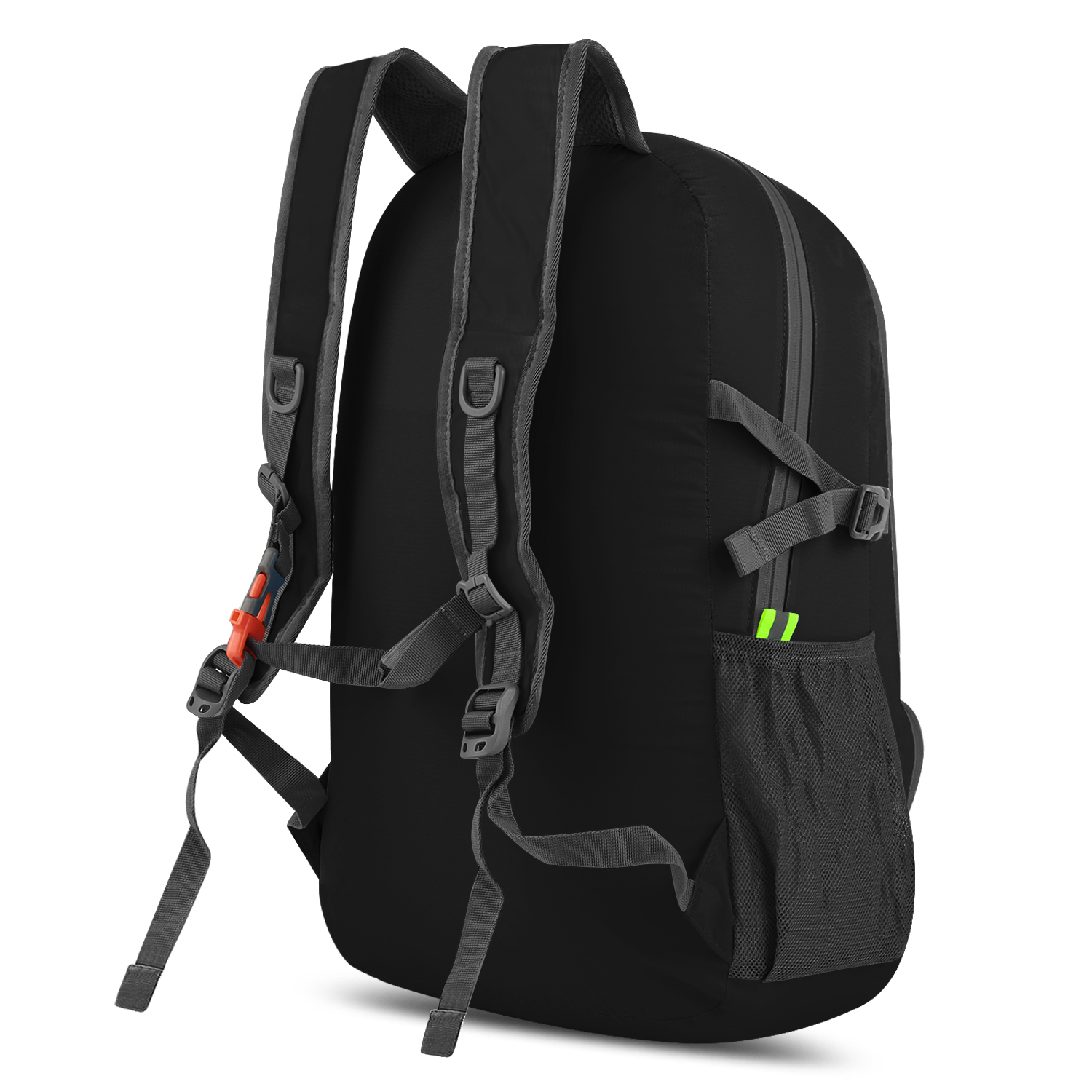 30L Outdoor Waterproof Lightweight Camping Backpack Hiking