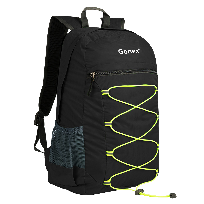 Gonex 25L Lightweight Packable Backpack Handy Travel