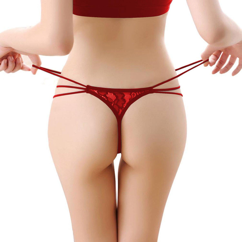 Panties And Thongs Panty Teen 100
