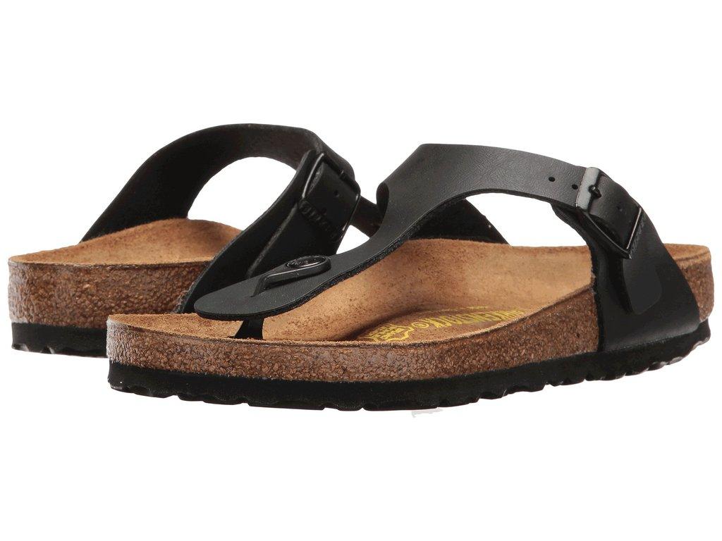 birkenstock gizeh womens slip on sandals ebay. Black Bedroom Furniture Sets. Home Design Ideas