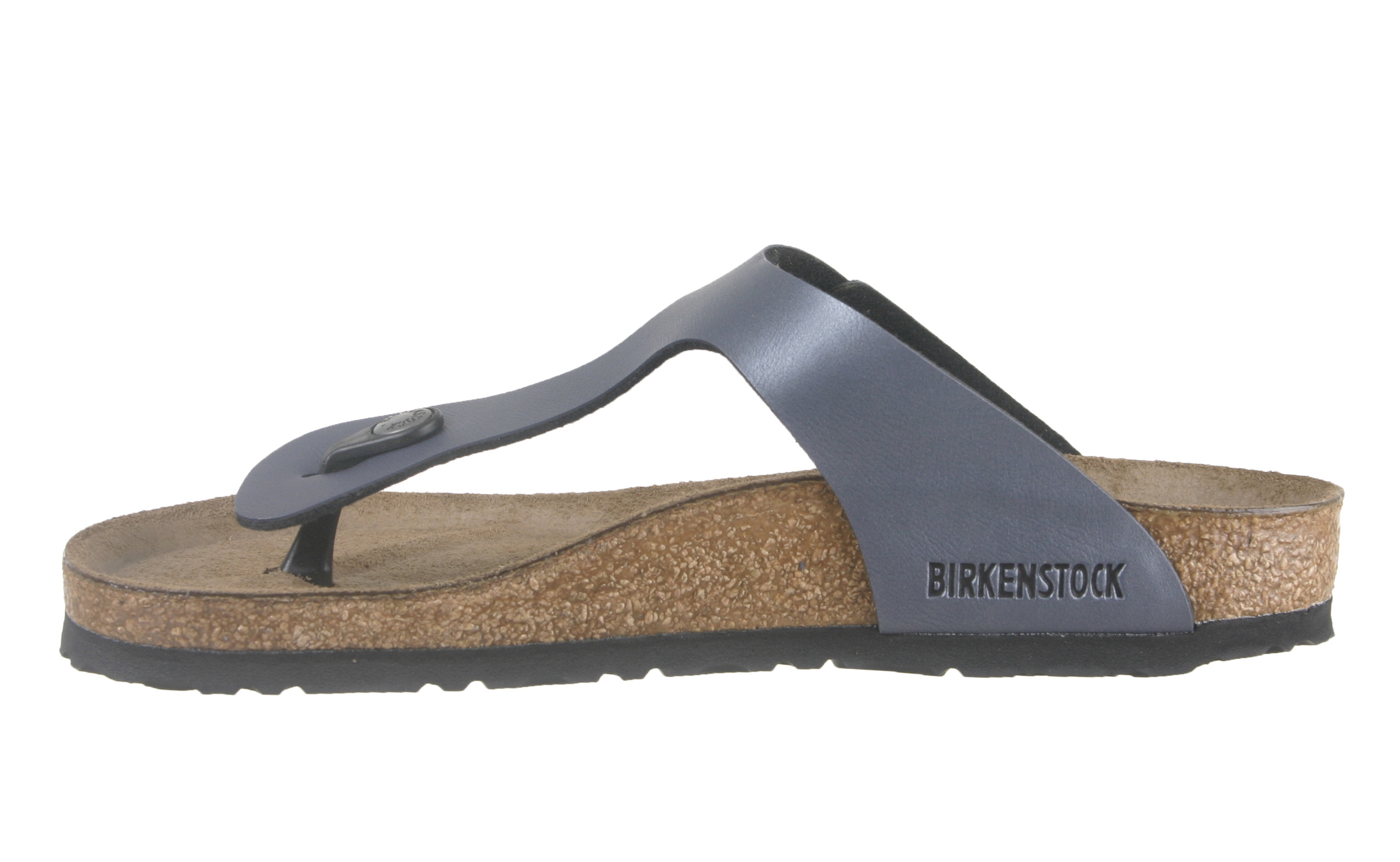 birkenstock gizeh womens slip on sandals ebay. Black Bedroom Furniture Sets. Home Design Ideas