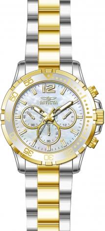 Invicta-Men-039-s-Pro-Diver-Chronograph-Watch-29459-29460-29461-29462 thumbnail 9