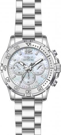 Invicta-Men-039-s-Pro-Diver-Chronograph-Watch-29459-29460-29461-29462 thumbnail 3