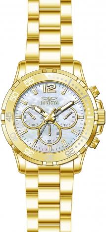 Invicta-Men-039-s-Pro-Diver-Chronograph-Watch-29459-29460-29461-29462 thumbnail 5