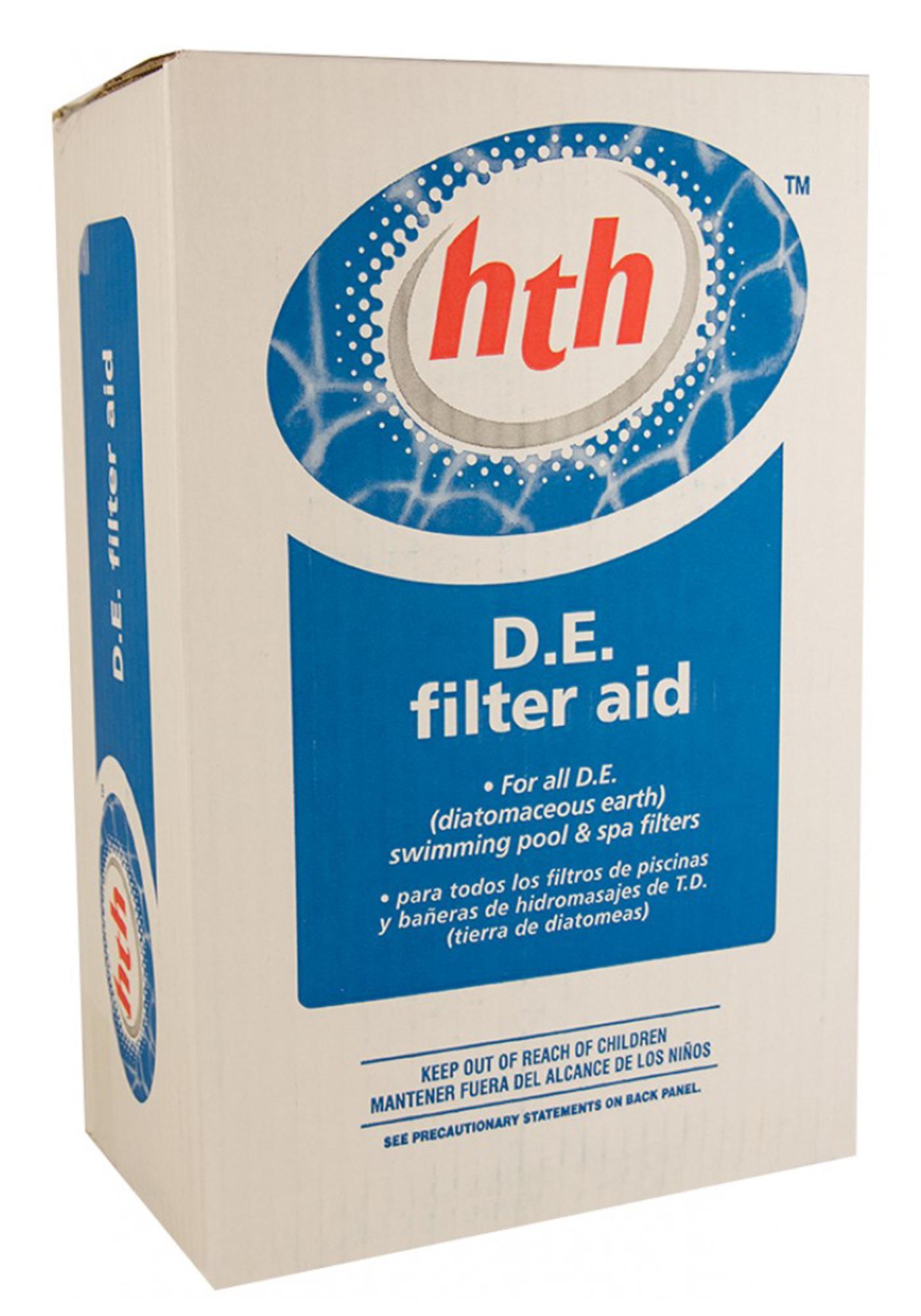 Swimming Pool Diatomaceous Earth De Powder Diatomite Filter Media 25 Lbs Ebay