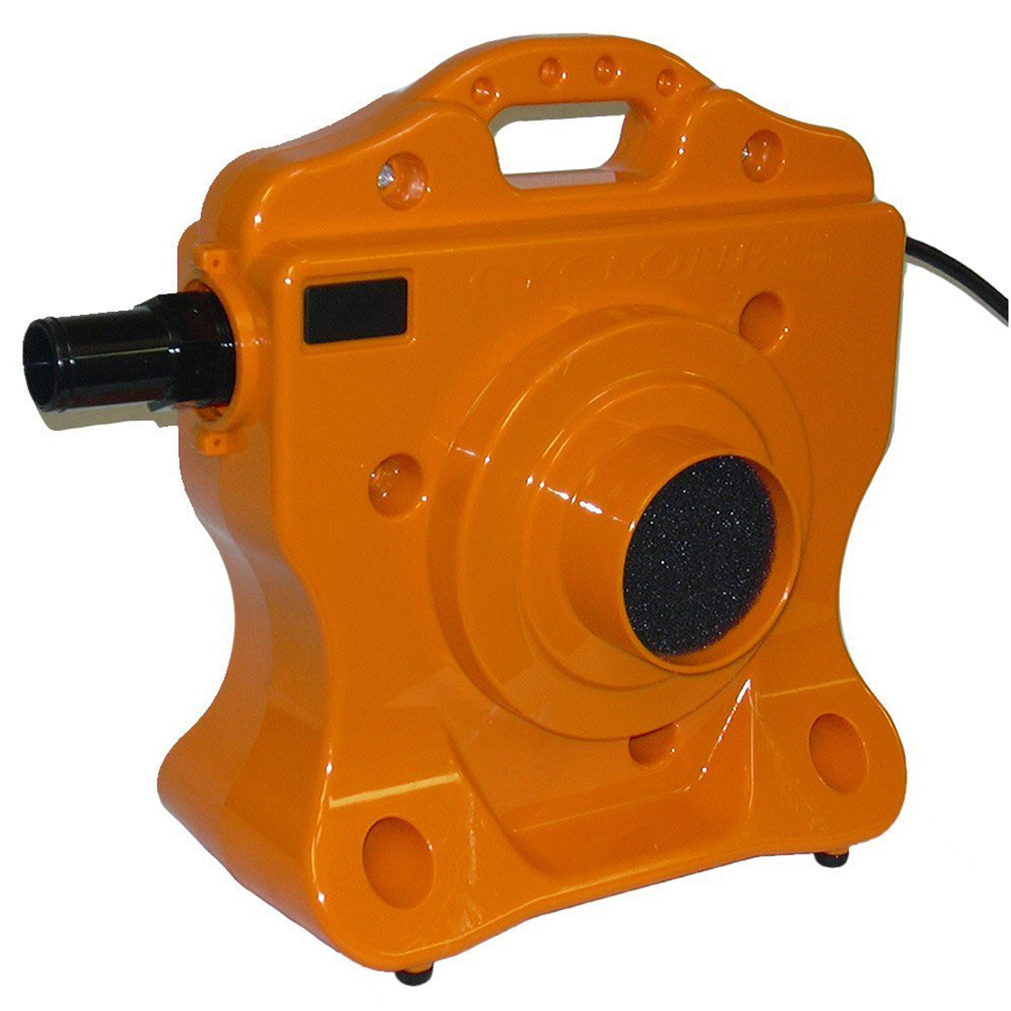 Air Supply Of The Future Cyclone 3 Hp 4128100 Swimming