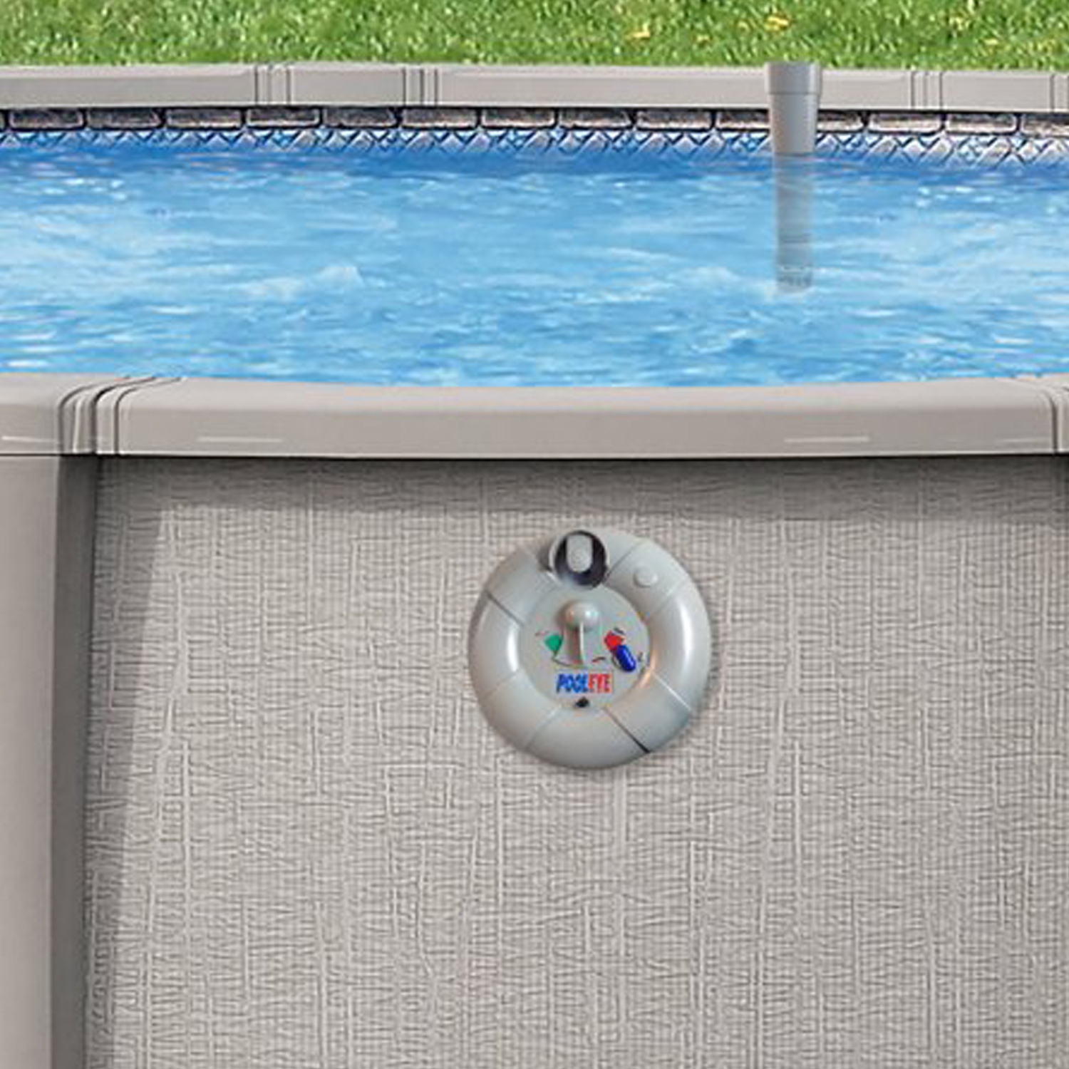 Details about Smartpool PE12 Pooleye Pool Alarm For Above-Ground Swimming  Pools