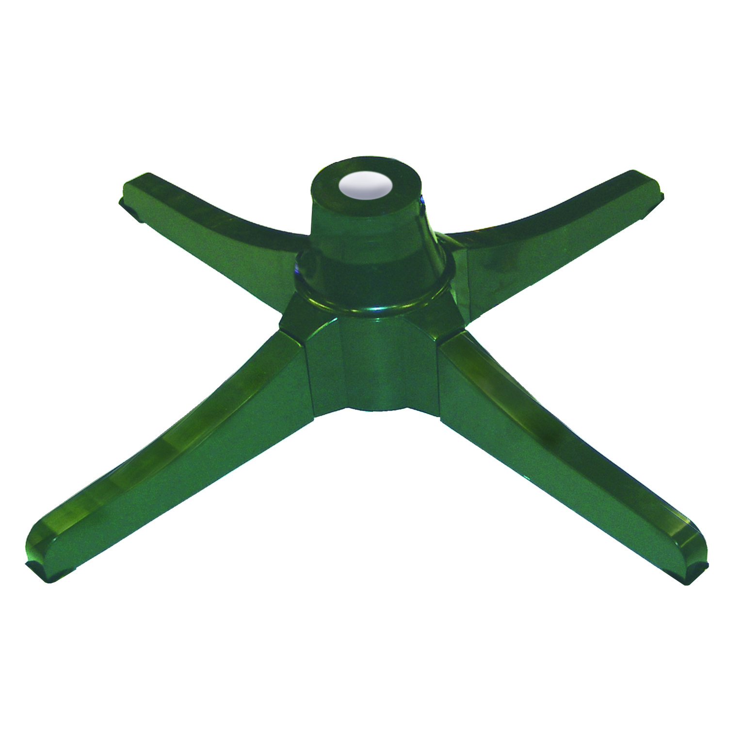 360 Degree Rotating Christmas Tree Stand - for 7.5' Trees ...