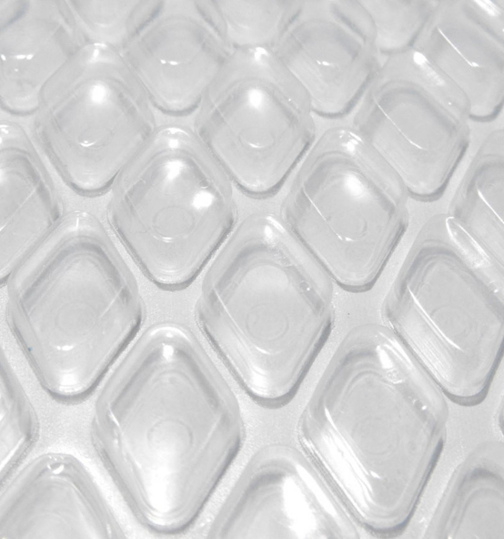Solar Blanket 12x18 Rectangle Clear Diamond Inground