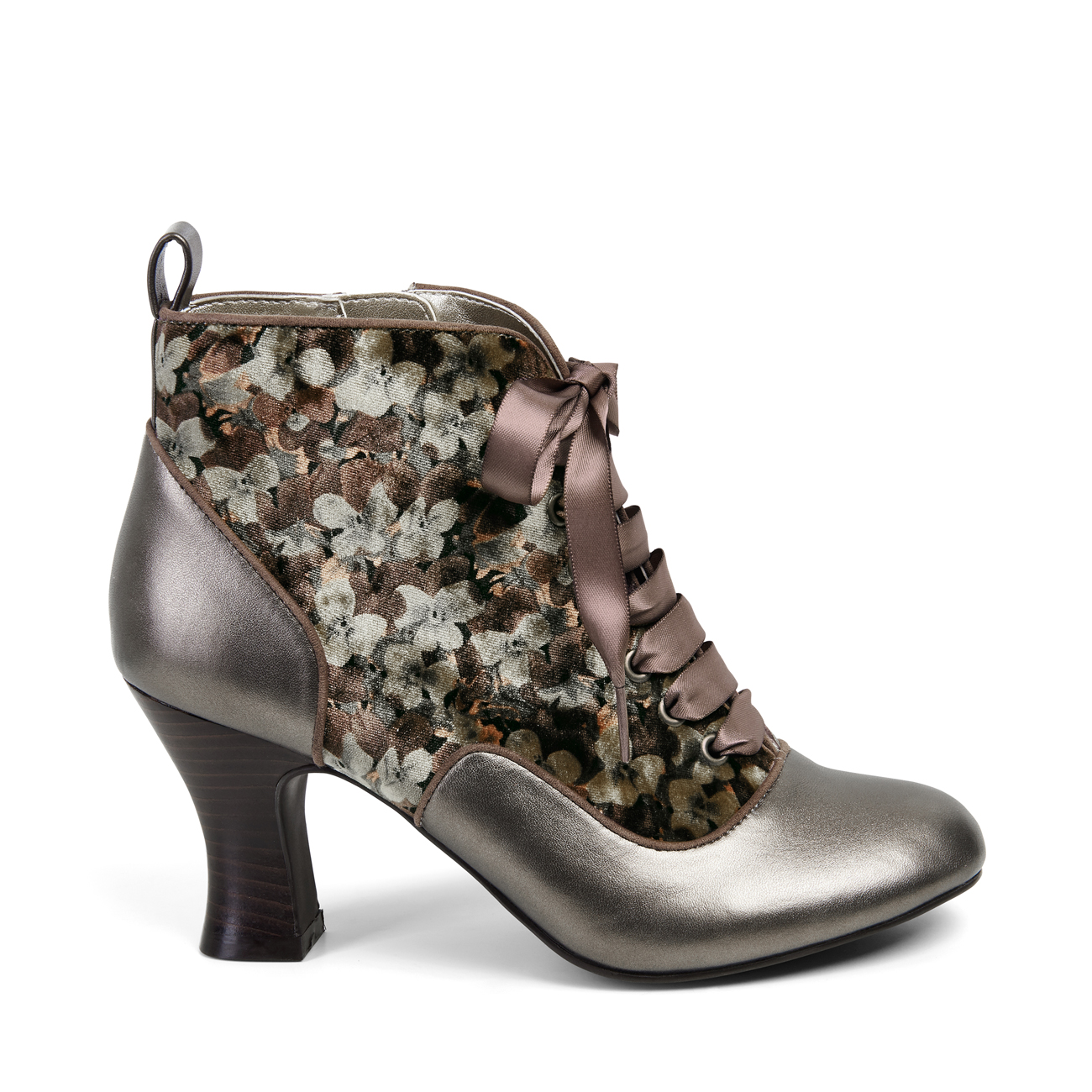 Ruby-Shoo-Bailey-Ankle-Boots-amp-Matching-Acapulco-