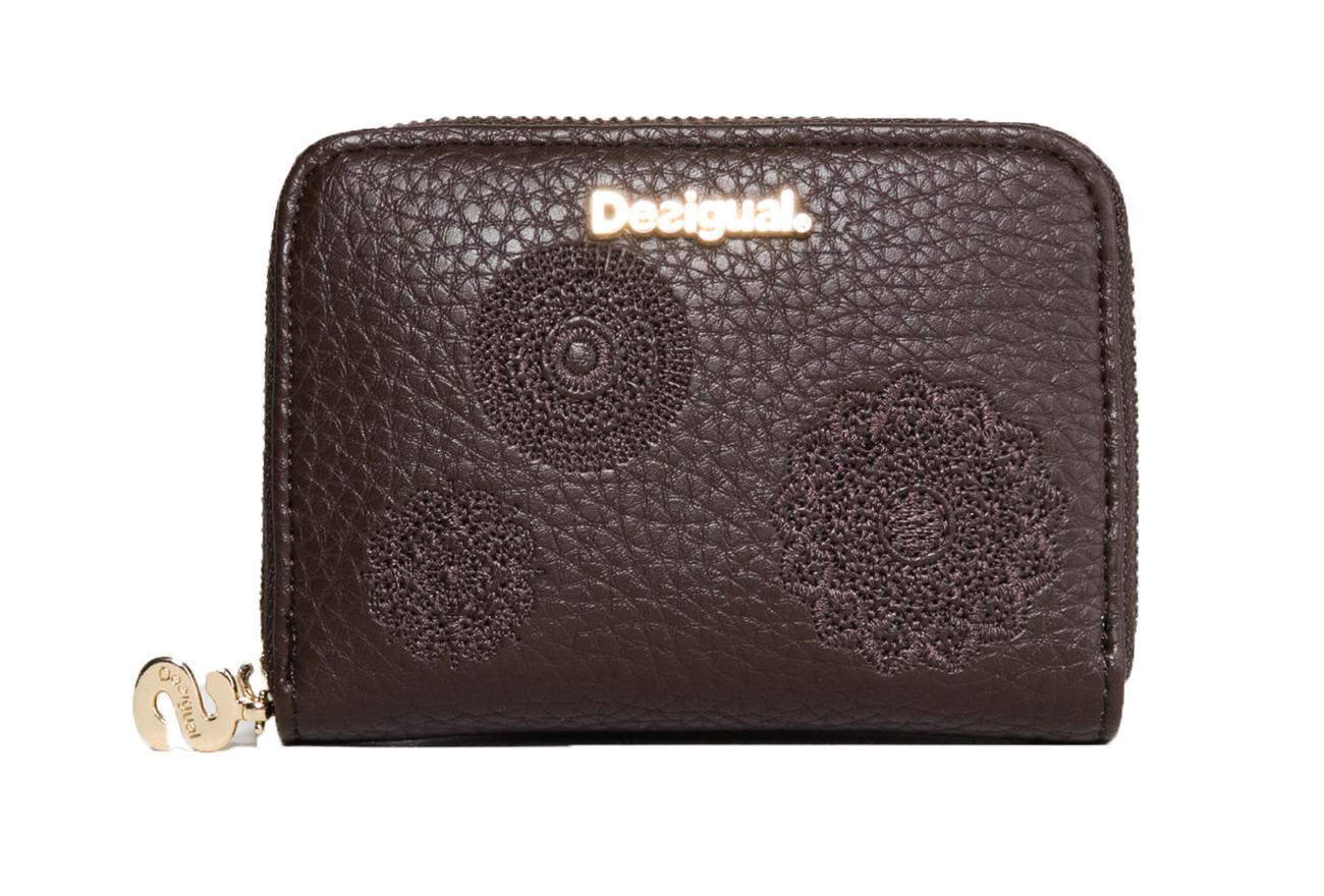 a few days away detailed look buy cheap Details about Desigual Women's Meri Alexa Wallet Purse
