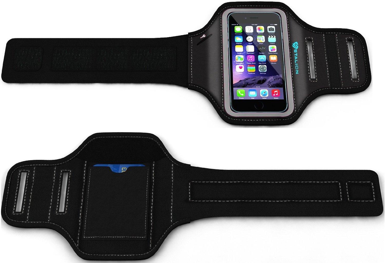 Iphone  Plus Exercise Armband