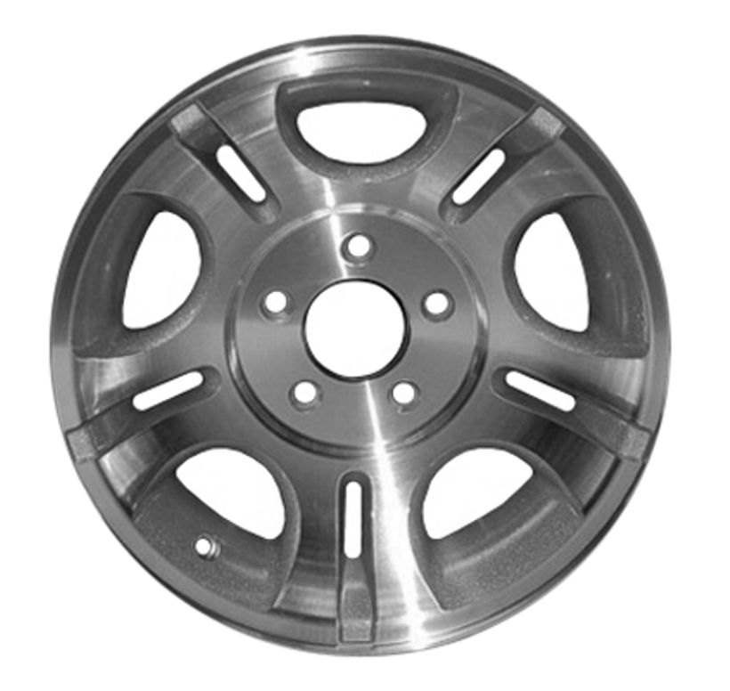15 2000 2011 Ford Ranger Factory Oem Alloy Wheel Rim 3431
