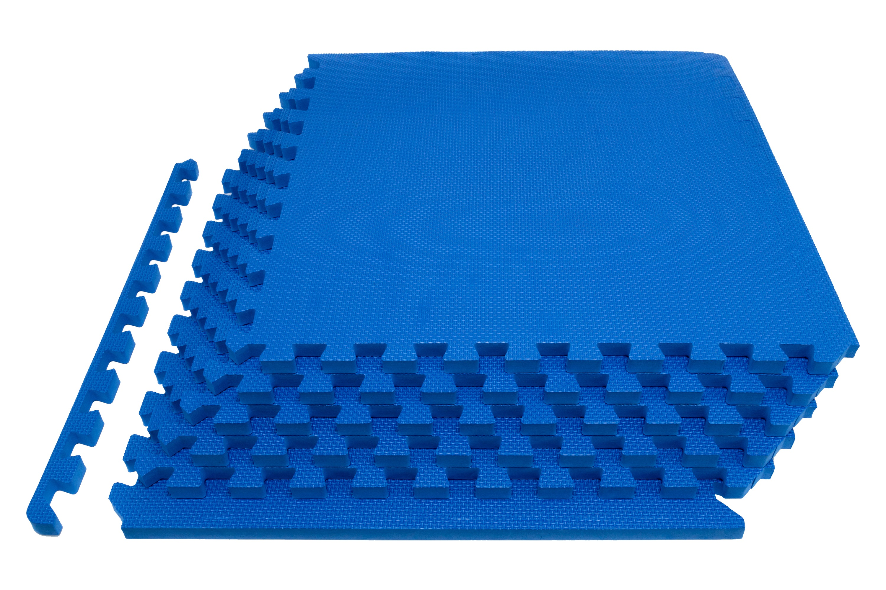 ProSource-Puzzle-Exercise-Interlocking-Eva-Foam-Tiles-Floor-Work-Gym-Mat