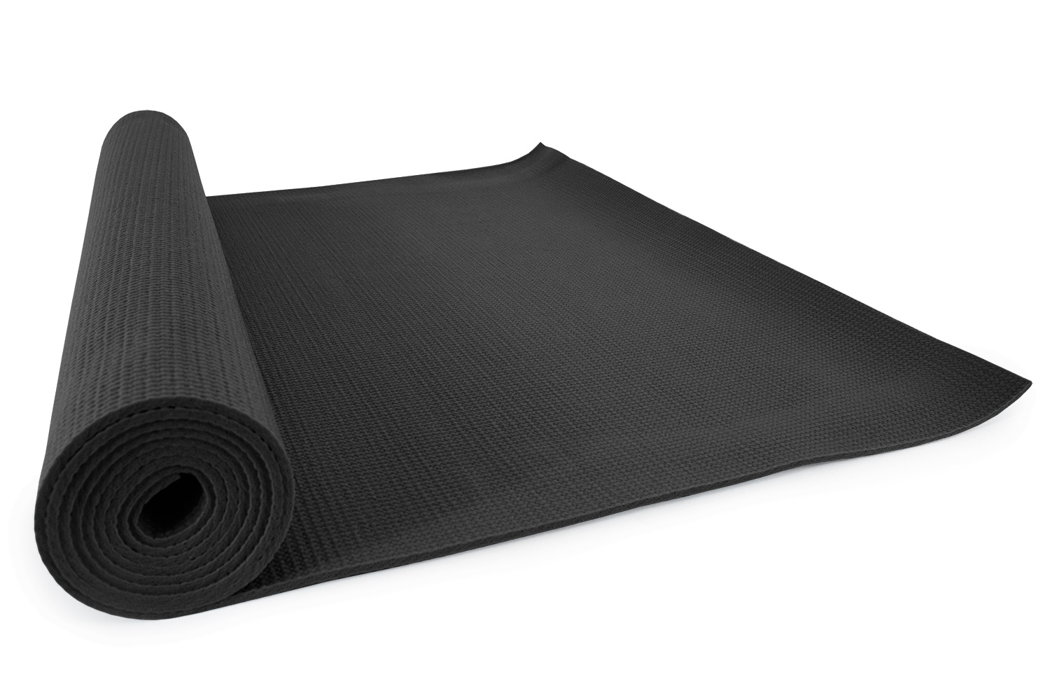 Prosource Classic Yoga Mat 1 8 Thick Extra Long 72 Inch