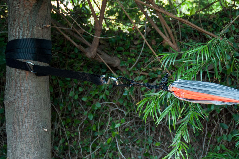 Forhauz Double Hammock Ultra Light Tree Swing For Outdoors