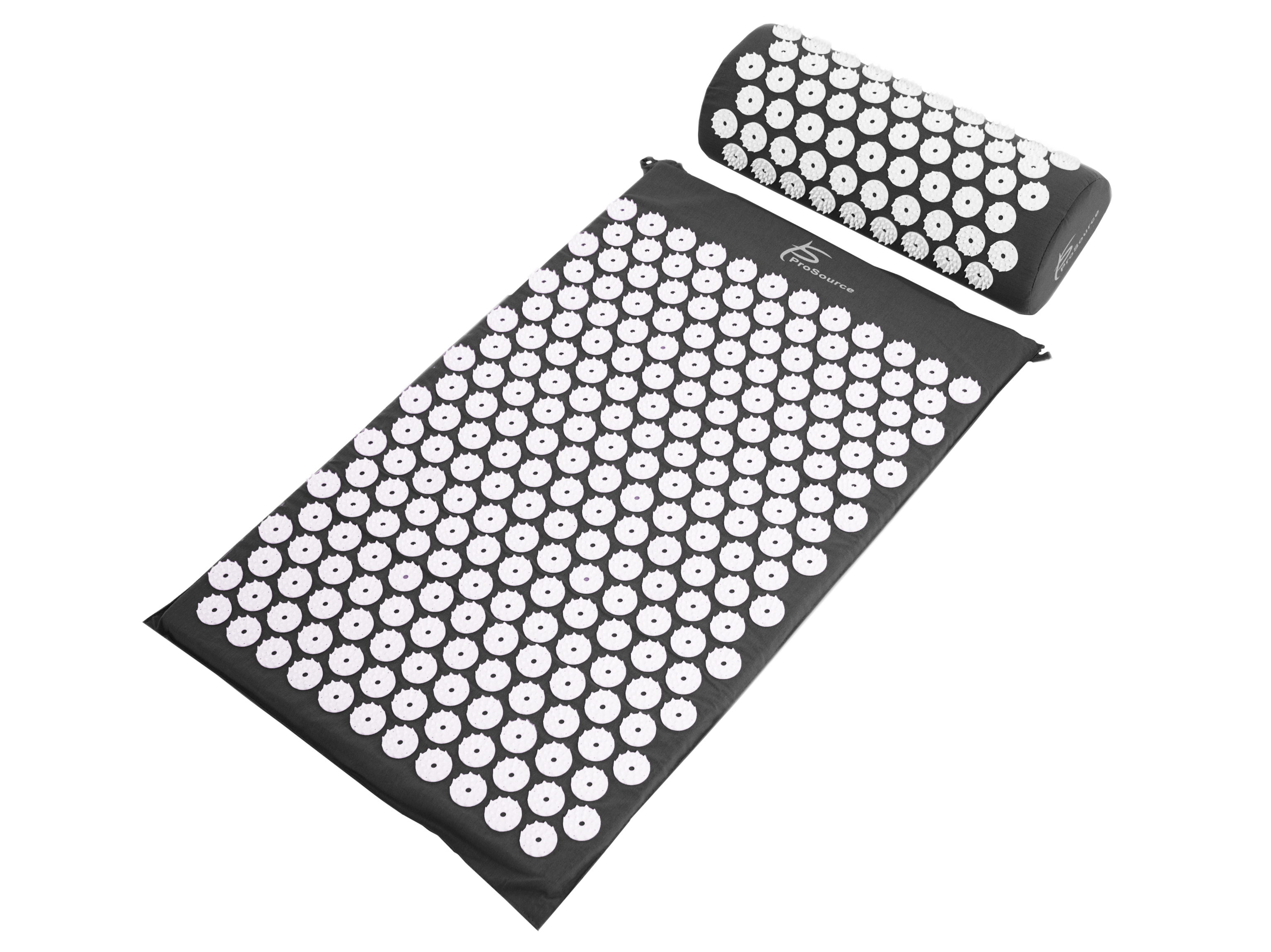 ProSource Acupressure Mat and Pillow Set Back Neck Pain ...