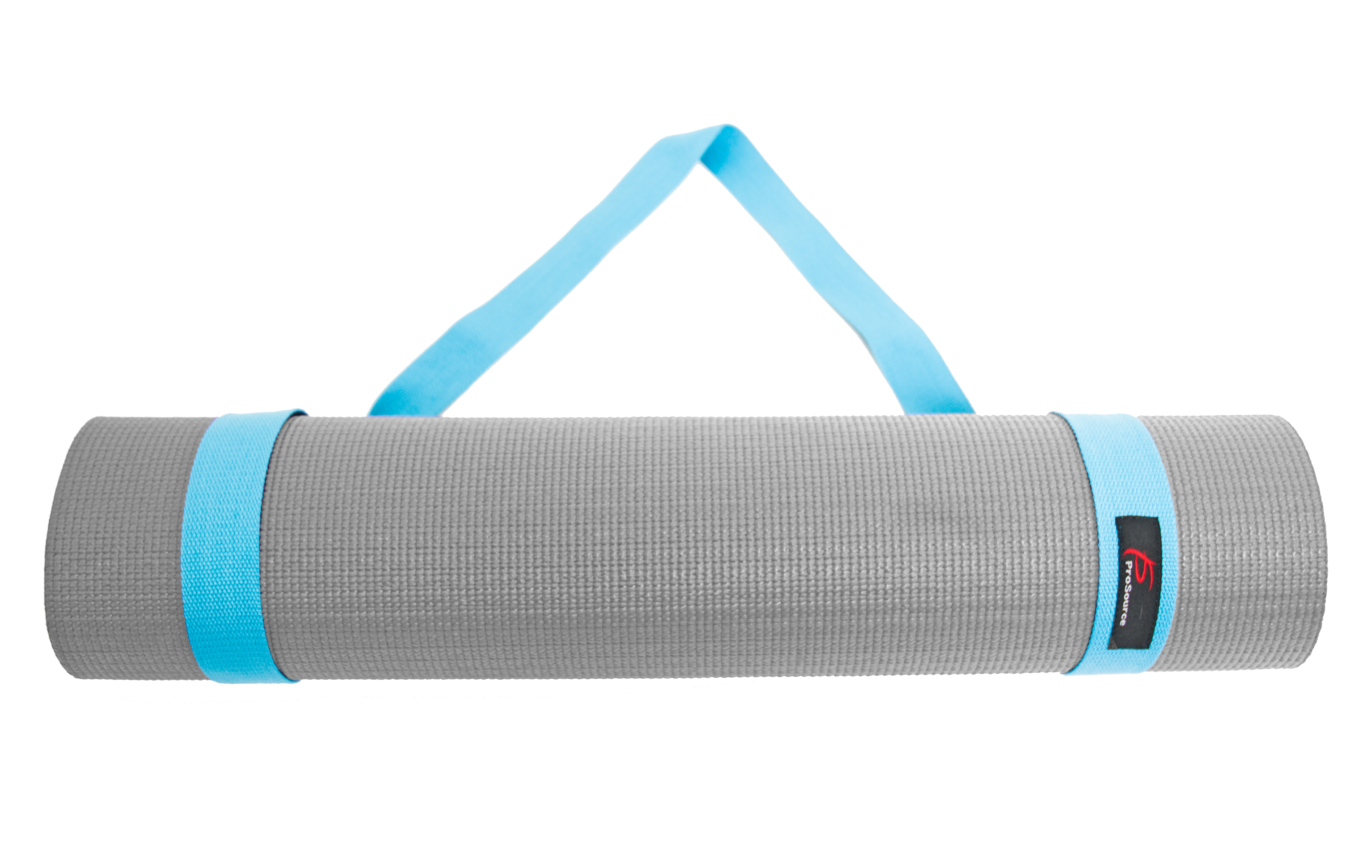 ProSource Yoga Mat Cotton Carry Sling Strap Bag Assistant ...