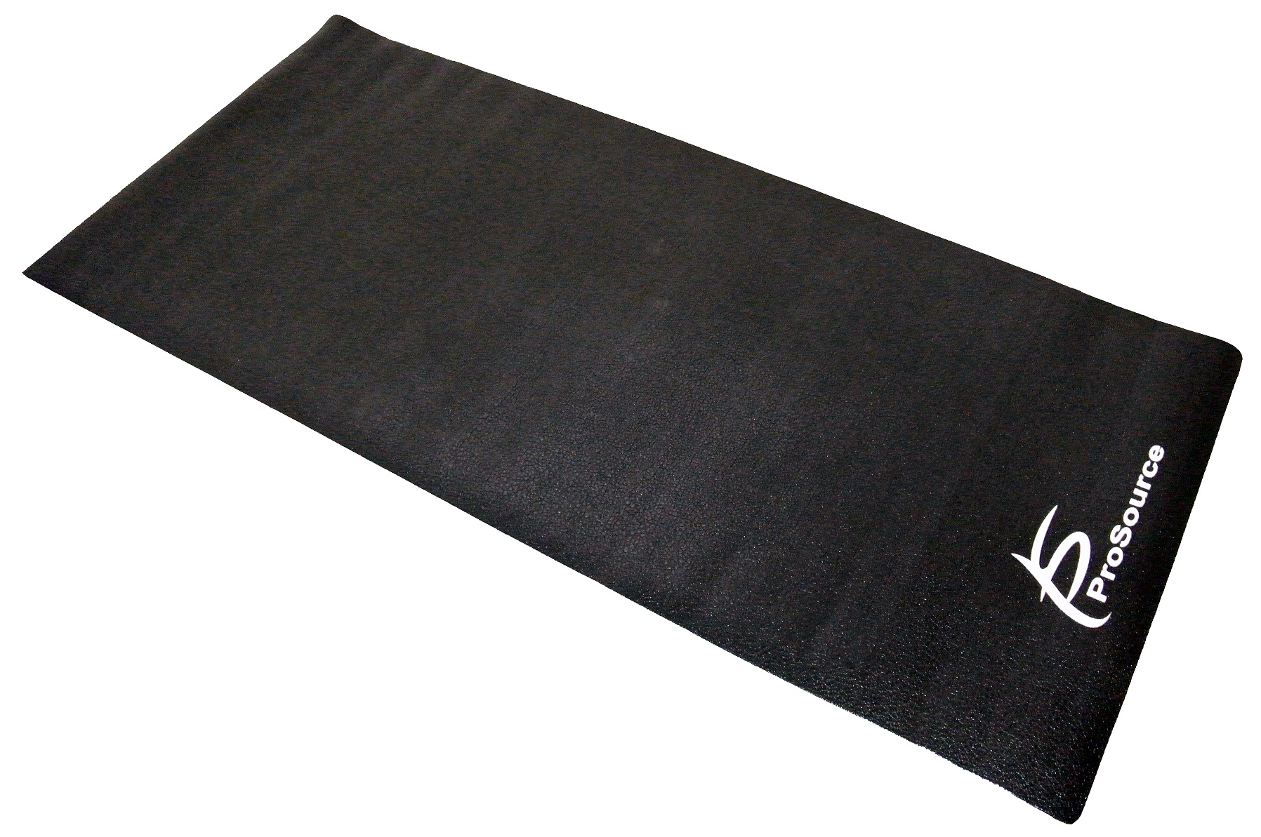 Prosource Pvc Floor Treadmill Mat For Elliptical Bike Gym