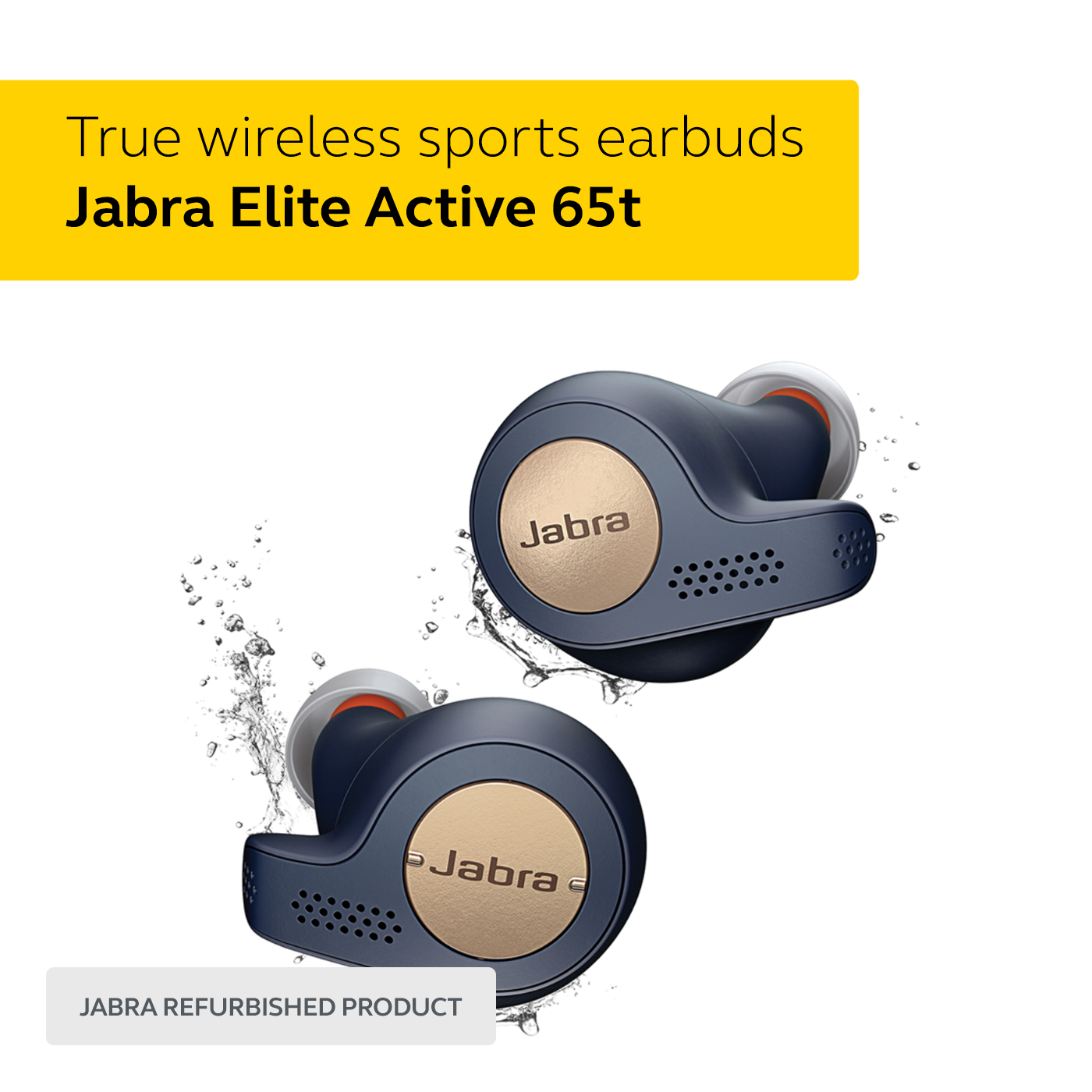 Jabra-Elite-Active-65t-True-Wireless-Earbuds-Manufacturer-Refurbished thumbnail 16