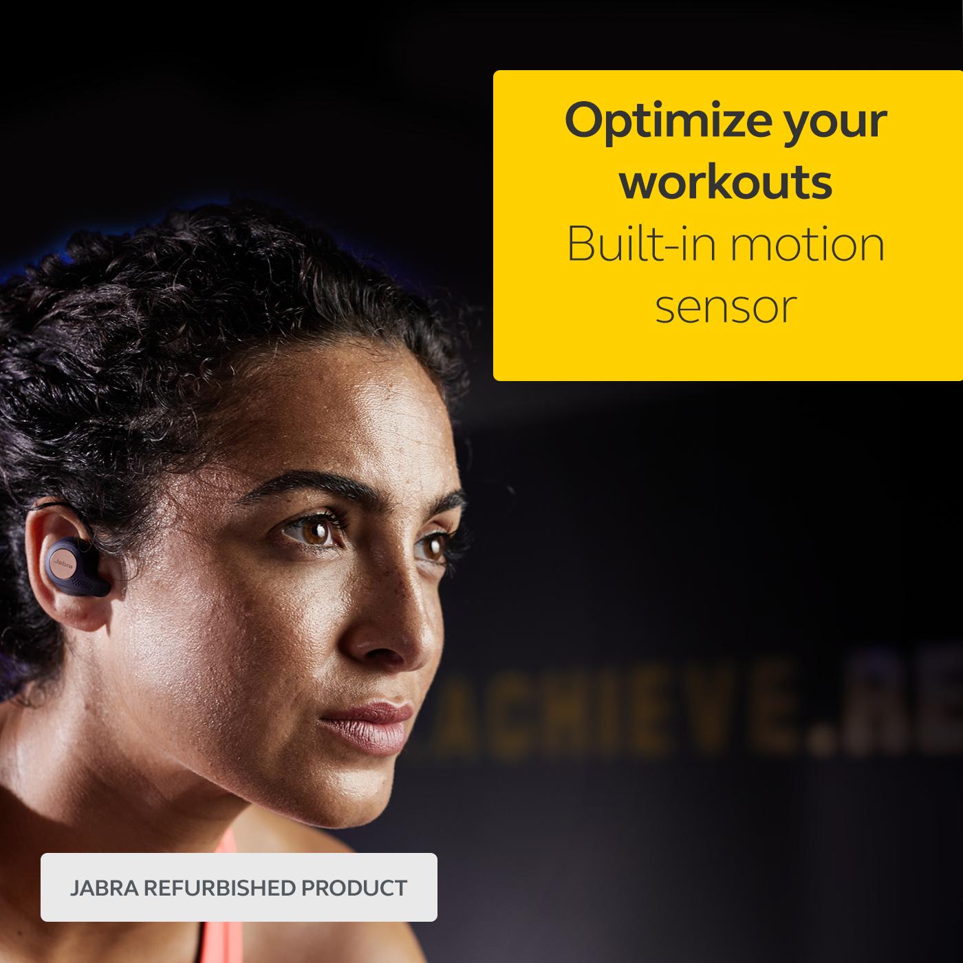 Jabra-Elite-Active-65t-True-Wireless-Earbuds-Manufacturer-Refurbished thumbnail 19