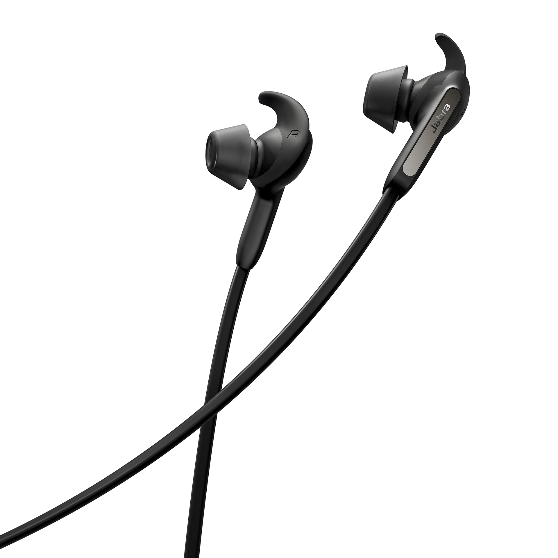 Jabra-Elite-65e-Alexa-Wireless-Neckband-ANC-Earbuds-Manufacturer-Refurbished thumbnail 16