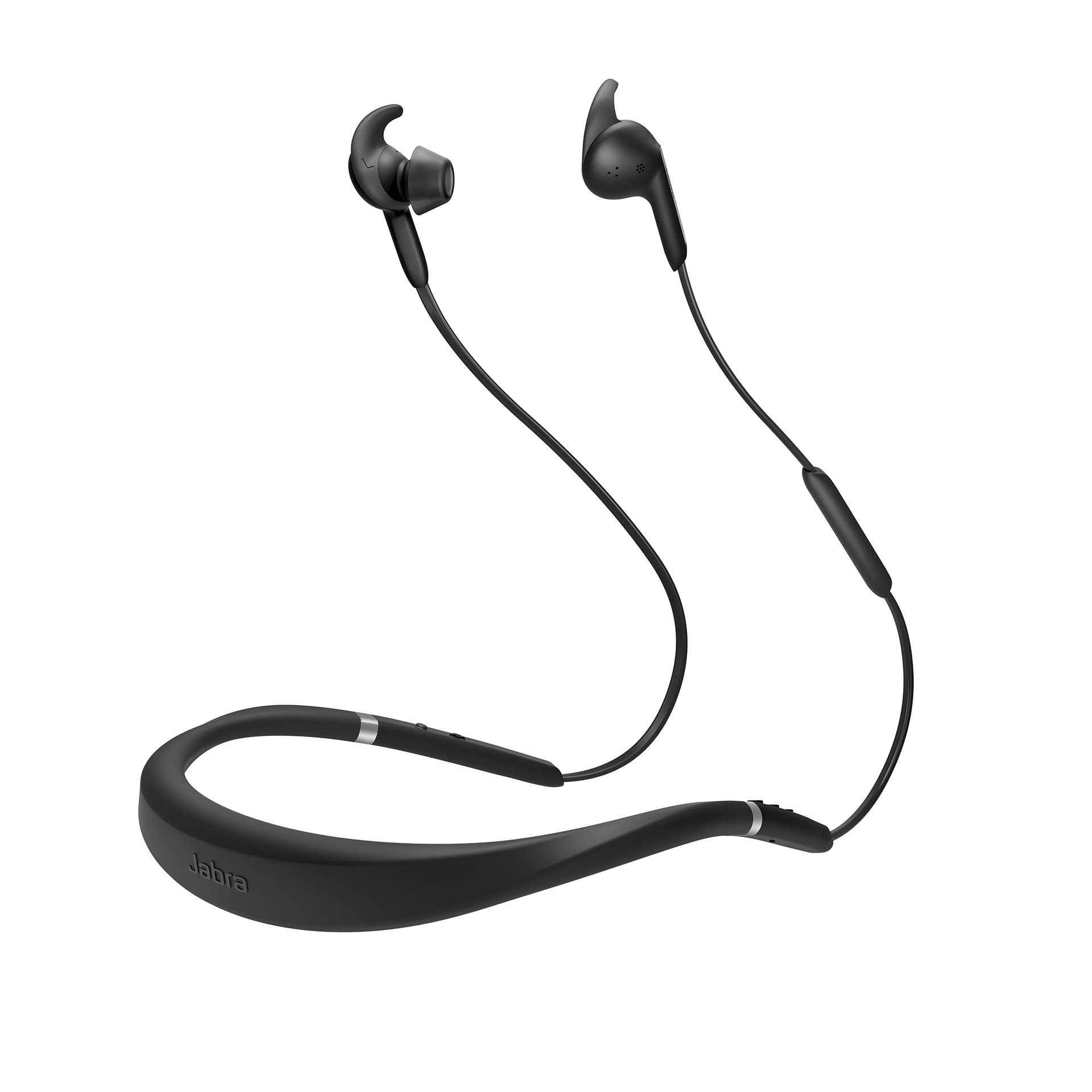Jabra-Elite-65e-Alexa-Wireless-Neckband-ANC-Earbuds-Manufacturer-Refurbished thumbnail 12
