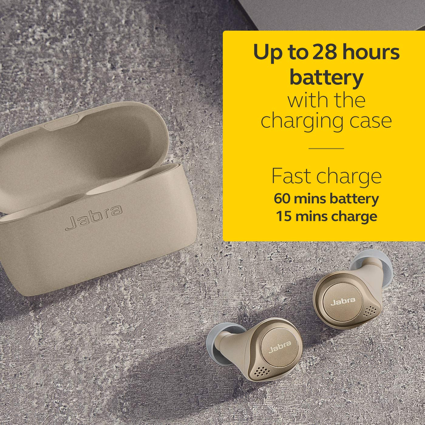 Jabra-Elite-75t-Voice-Assistant-Enabled-True-Wireless-earbuds-with-Charging-Case thumbnail 7