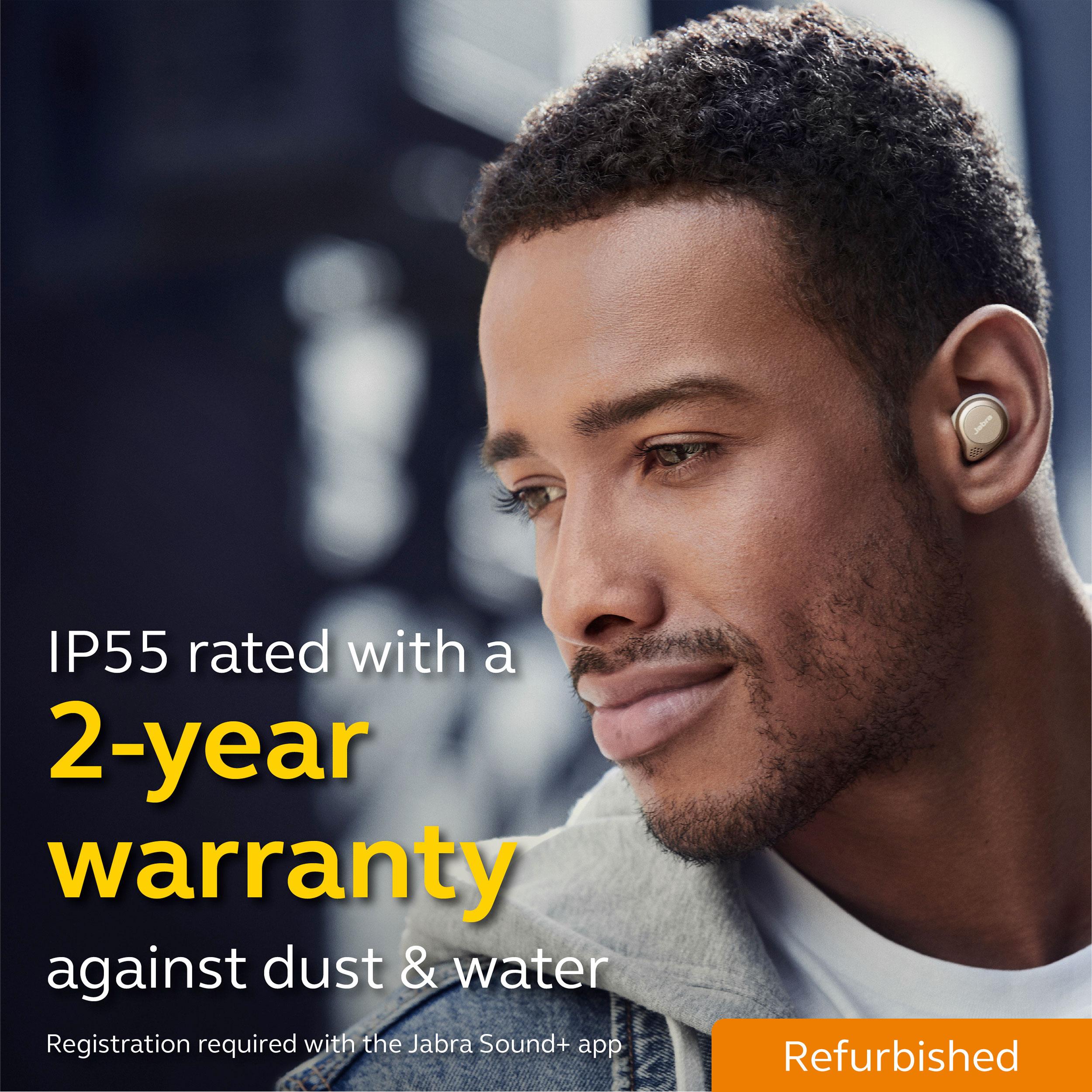 Jabra-Elite-75t-Voice-Assistant-True-Wireless-earbuds-Manufacturer-Refurbished thumbnail 14