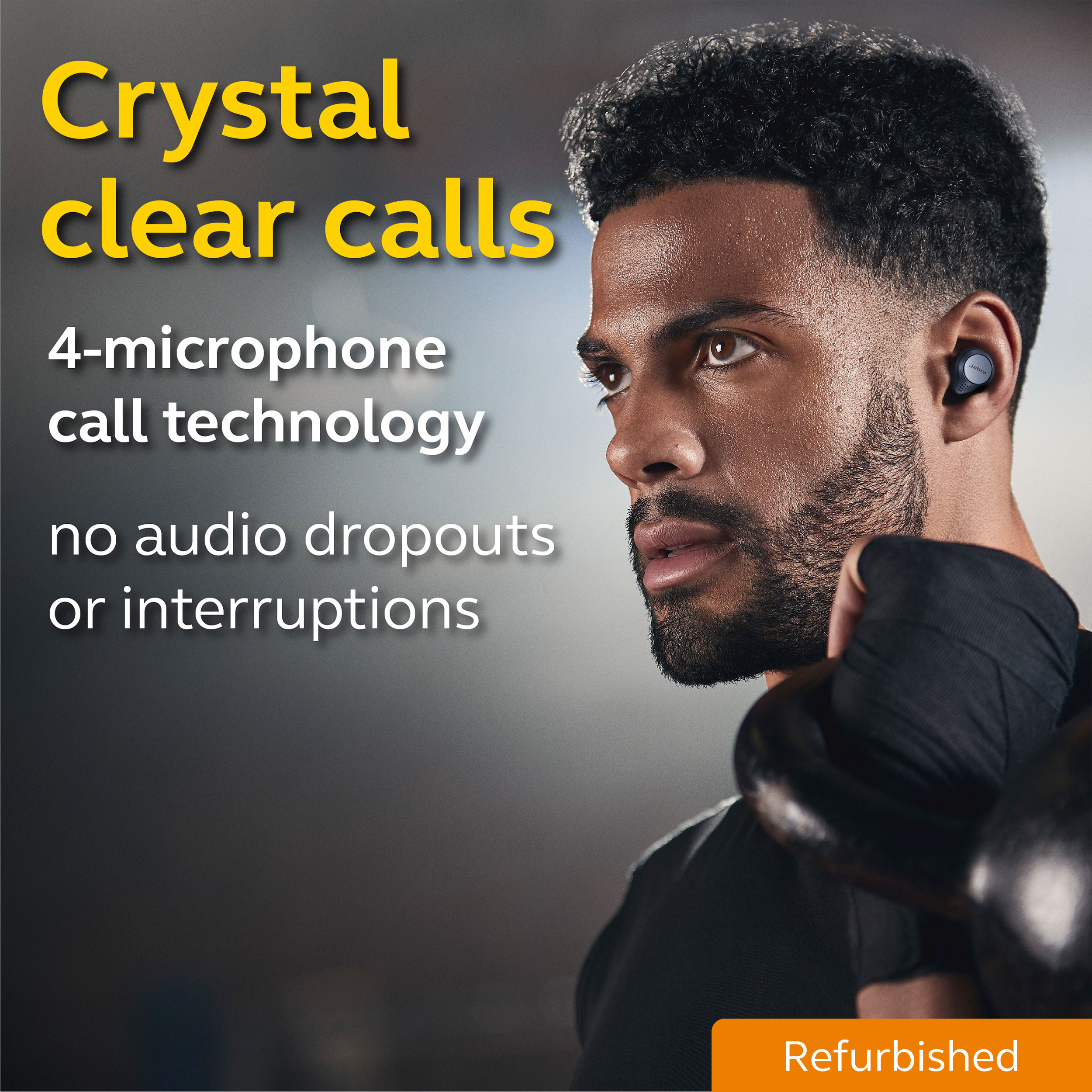 Jabra-Elite-Active-75t-True-Wireless-Earbuds-Manufacturer-Refurbished thumbnail 10