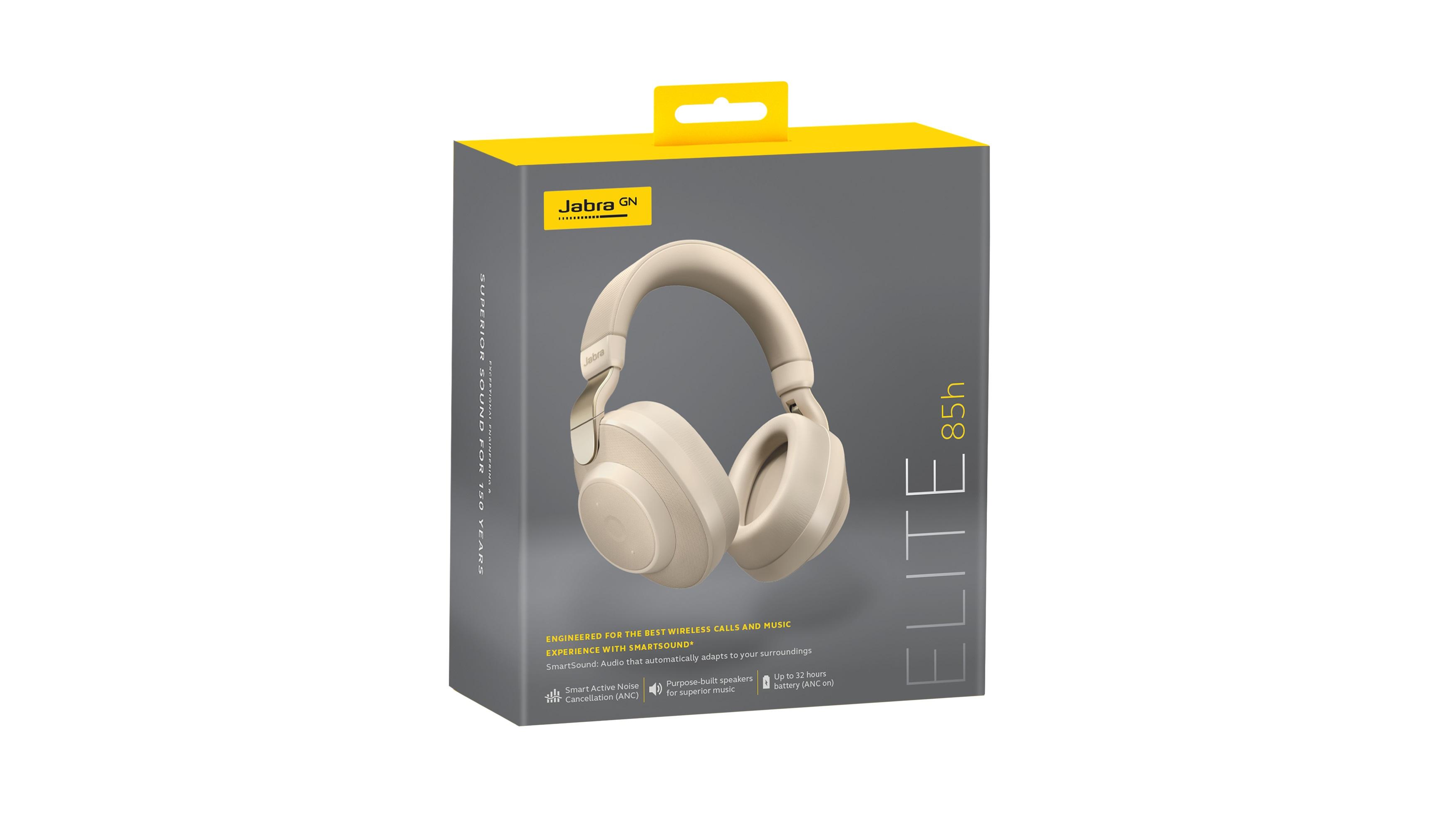 Jabra-Elite-85h-Wireless-Stereo-ANC-Headphones thumbnail 10