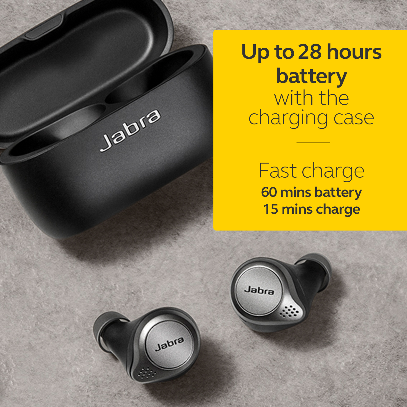 Jabra-Elite-75t-Voice-Assistant-Enabled-True-Wireless-earbuds-with-Charging-Case thumbnail 12