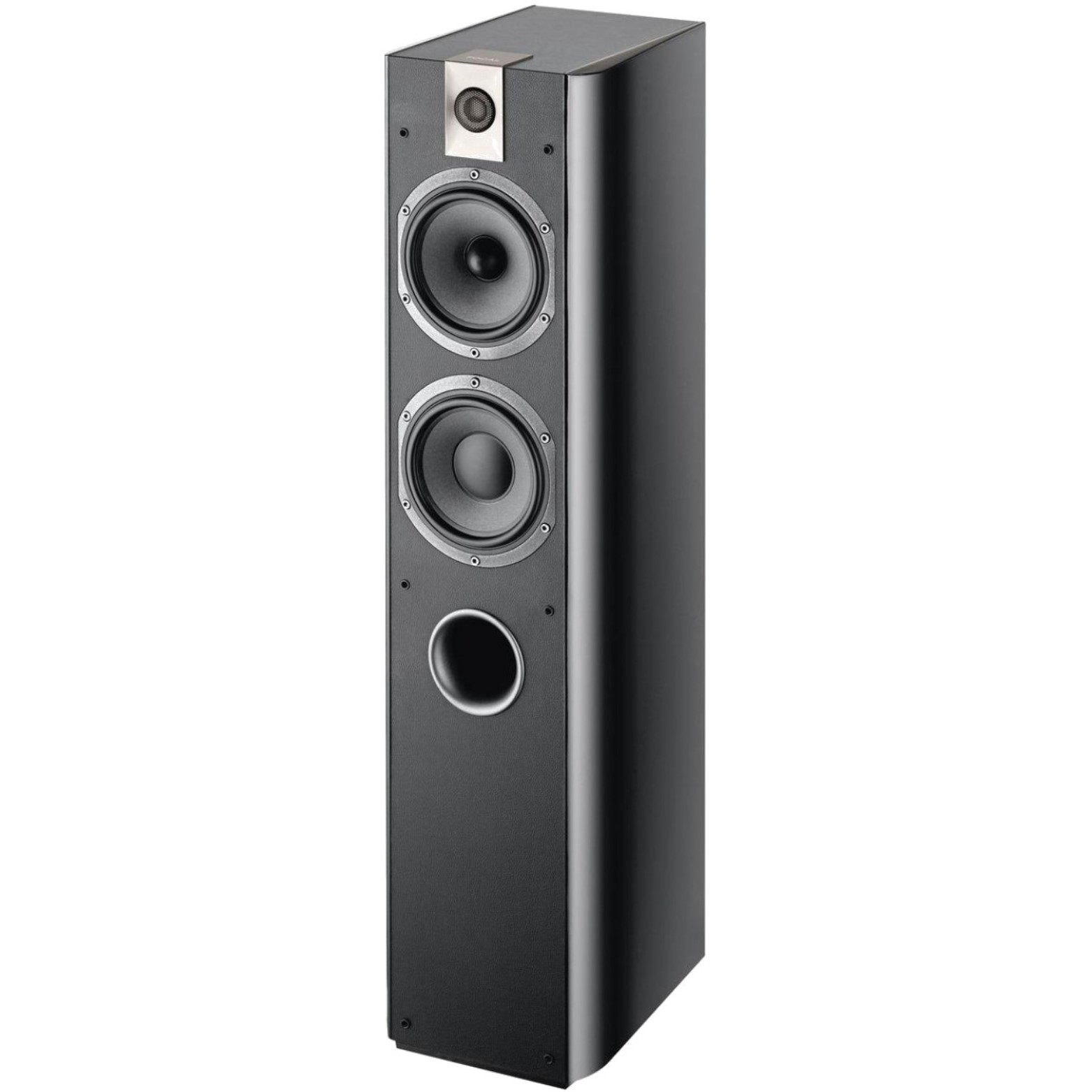 Focal Chorus 716 2 5 Way Bass Reflex Floorstanding Speaker