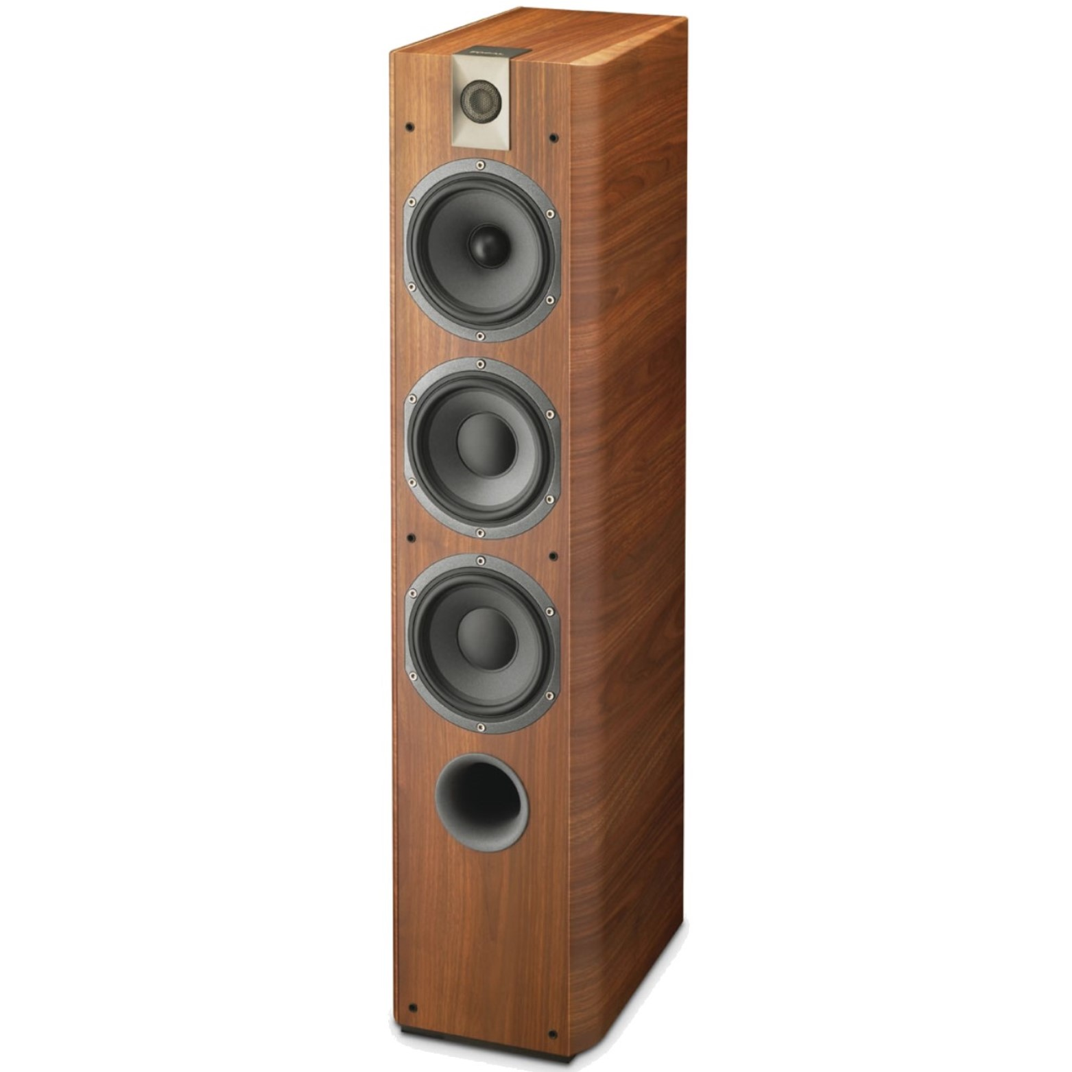 Focal Chorus 726 3 Way Bass Reflex Floorstanding Speaker